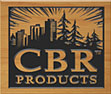 CBR Products: A trusted manufacturer, distributor and retailer of less toxic sustainable coatings for wood, concrete, masonry and concrete.